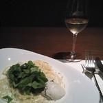 パラッツォ アドリアーノ - グラスワイン(白)