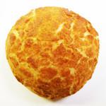 パンドノレーブ - クリームチーズ ダッチブレッド 190円