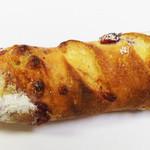パンドノレーブ - クランベリー&ホワイトチョコ 220円