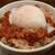 麺処 井の庄 - 料理写真:豚ごはん