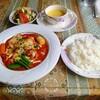 レストランミラベル - 料理写真:【2021.6.24(木)】チキンカチャトラ980円