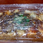 中華料理とスイーツのお店 桂花房 - 【2021.6.24(木)】四川麻婆豆腐842円