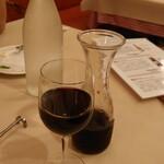シェ・レノン - お薦め自然派赤ワイン