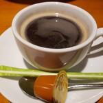 153530592 - ホットコーヒー
