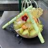 ウェスティンホテル大阪 - 料理写真: