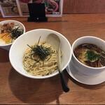 麺屋 花蔵 - つけ麺