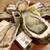 牡蠣と和牛の奴隷 - 料理写真:生牡蠣
