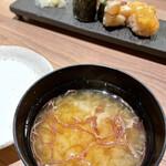 ワイン・寿司・天ぷら 魚が肴 -