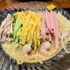 Tenryuu - 料理写真:冷やし中華