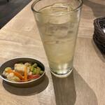 リトル デリリウムカフェ -