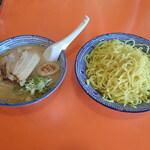 麺屋 服部 - 味噌つけ麺