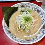 らーめん&餃子麺吉 - 料理写真:
