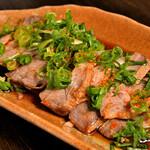 近江牛焼肉 華火 - かっぱ焼き