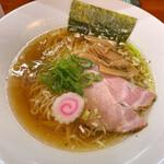 麺道わがまんま - 料理写真: