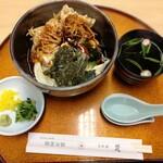 和食処 梵 - 人気の湯葉丼