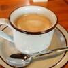 ガレージミラノ - ドリンク写真:コーヒー