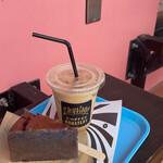 ジバゴ コーヒー ローステリー -