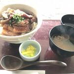もつ焼き・もつ鍋 芋蔵 -