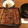 うなぎ処 おお葉 - 料理写真:うな重(菊)