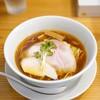 麺屋鈴春 - 料理写真:醤油らーめん900円