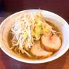 麺屋 づかちゃん - 料理写真:ミニラーメン750円野菜マシ