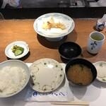 153611479 - 昼膳(1,540円)