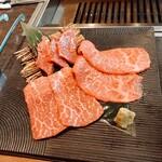Yakiniku TAIGA - 肉
