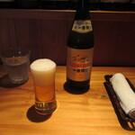 しろう - ビール