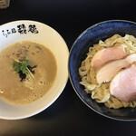 153615159 - 濃厚つけ麺