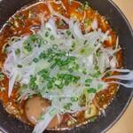 麺屋 八戒 - 香辣麺