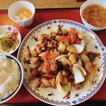 成龍飯店 - 料理写真: