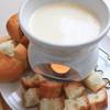 フォンデュ「スイスな料理」単品