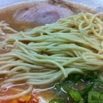 Menyashimpuukan - 麺
