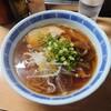 松ちゃん - 料理写真:醤油ラーメン