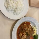 洋食工房 陶花 -