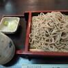 田中家 - 料理写真:いなかせいろ