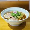麺屋 じすり - 料理写真:ラーメン