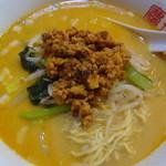 慶珍楼 - 坦々麺