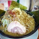 麺賊 夢我夢中 - 和豚基本~☆