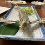 鮨居酒屋 やしま - 料理写真: