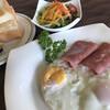 狭山ゴルフ・クラブ レストラン - 料理写真:パワーブレックファースト