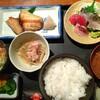 謳歌屋仁作 - 料理写真:■本日のお魚定食