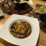 肉・魚・鍋 Dai黒 -