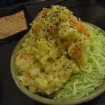 15368961 - 味噌ポテトサラダ