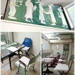 カフェ・ドゥ・リエーヴル うさぎ館 -
