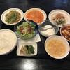 中華食堂 やまちゃん - 料理写真:やまちゃんランチ1300円