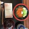 寿司と季節料理 しののめ - 料理写真: