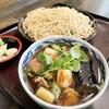 十和田はつ花 蕎麦&ワイン居酒屋 - 料理写真:一番人気の鴨南蛮せいろ ¥1,500