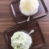 枚方凍氷 - 料理写真: