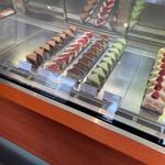 パウンド・ハウス - 料理写真:販売商品 訪問時期は3月下旬